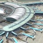 韓国仁川国際空港ではノートPCを預け入れ受託手荷物にできる?