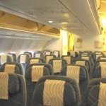 飛行機内に持ち込めるノートPCのサイズと国際線での使用ルール