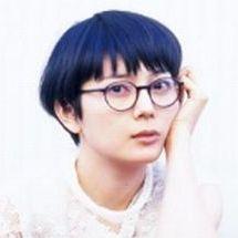 菊池亜希子 女優 ファッションモデル 1982年8月26日 生まれ マッシュボブ 髪型 リュック シャトルデイパック ザノースフェイス リュックサック デイパック バックパック ナップサック ザック 写真 画像