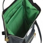 アネロのリュックで間仕切り用バッグとインナーカバンが要る場面