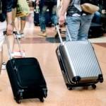 空港でアネロのリュックにガジェットを入れて持ち運ぶ時の注意点