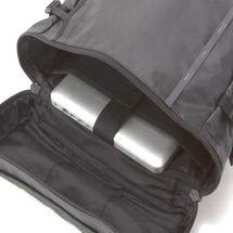 リュックの手入れ洗濯メンテナンス法とPC専用ポケットの必要性